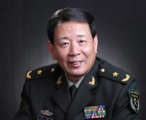 pla general luo